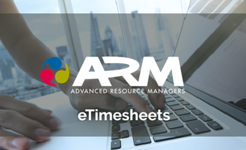eTimesheets for Managers