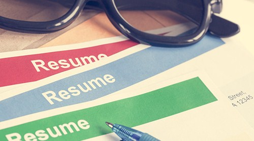 How to have an outstanding CV that makes you stand out