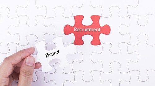 Presenting your brand correctly throughout the recruitment process