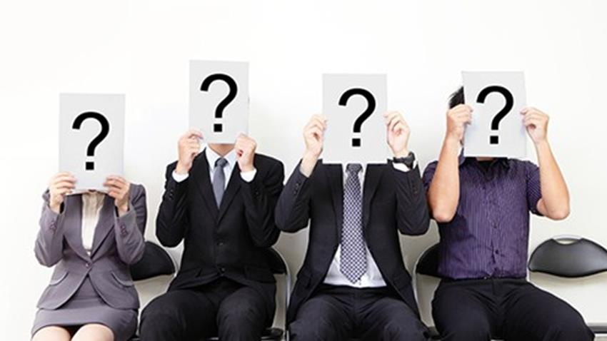 To ask questions, or not to ask questions? That is the question